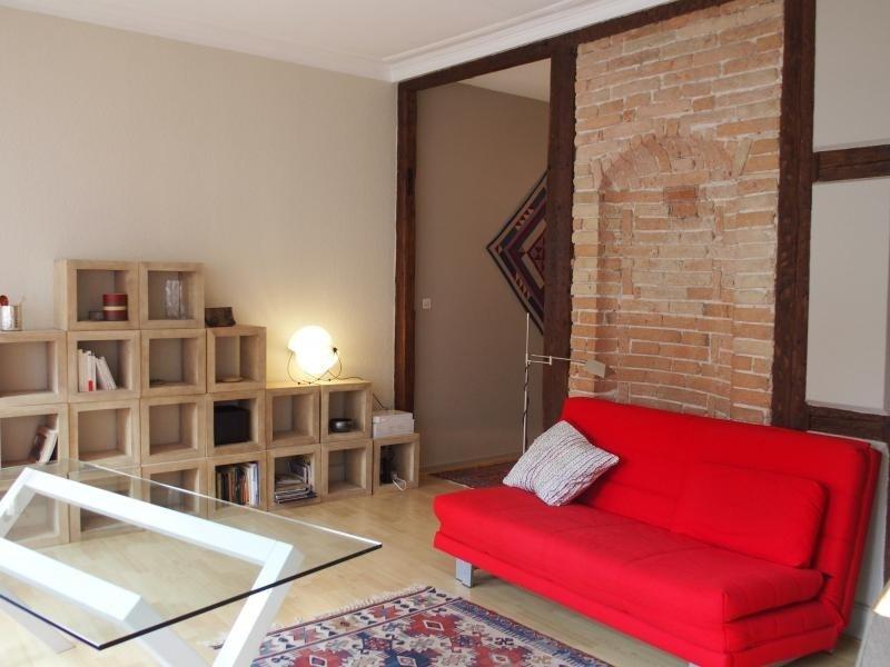 Alquiler  apartamento Strasbourg 1200€ CC - Fotografía 2