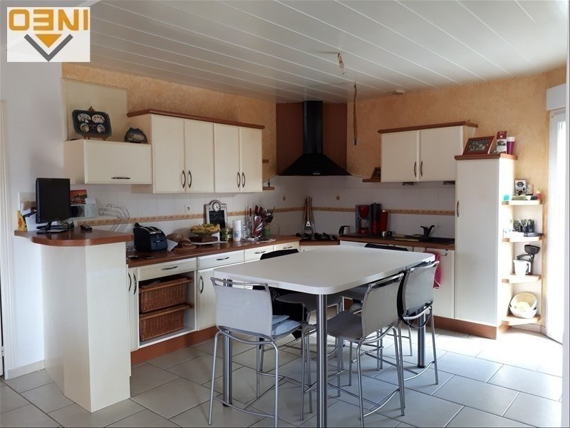 Vente maison / villa Landujan 248 710€ - Photo 2