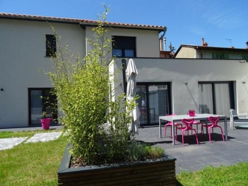 Vente de prestige maison / villa Caluire-et-cuire 1100000€ - Photo 1