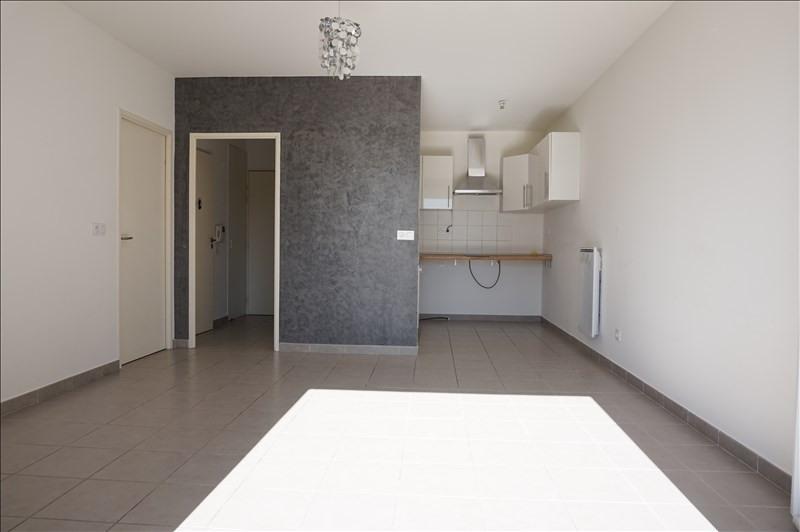 Locação apartamento Montpellier 645€ CC - Fotografia 3
