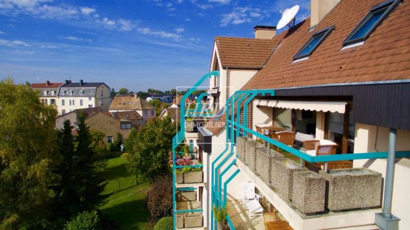 Vente appartement Strasbourg 367500€ - Photo 1