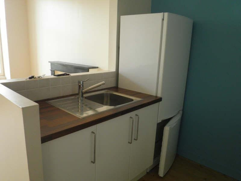 Location appartement Angoulême 483€ CC - Photo 5