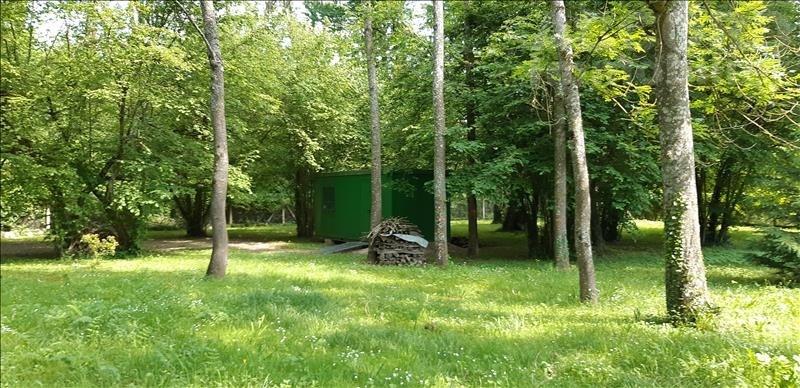 Vente terrain St parres les vaudes 86500€ - Photo 4