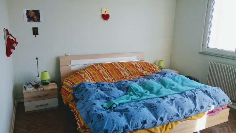 Vente appartement Saverne 112000€ - Photo 5