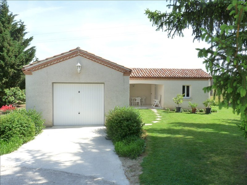 Vente de prestige maison / villa Bon encontre 335000€ - Photo 6
