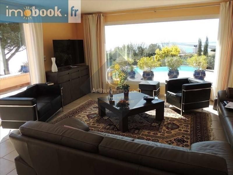 Deluxe sale house / villa Sete 1450000€ - Picture 3