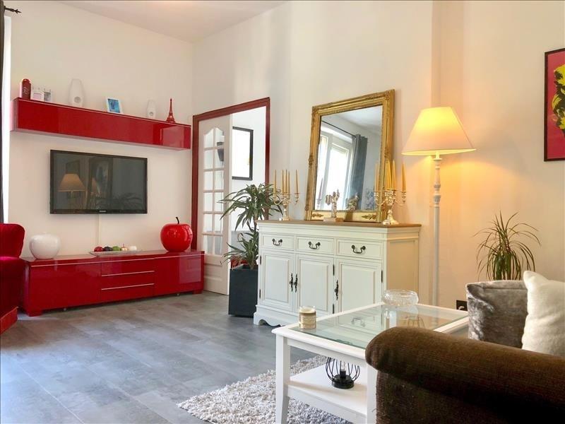 Produit d'investissement appartement Dammarie les lys 127200€ - Photo 1