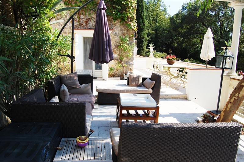 Verkauf von luxusobjekt haus Le canton de fayence 895000€ - Fotografie 30