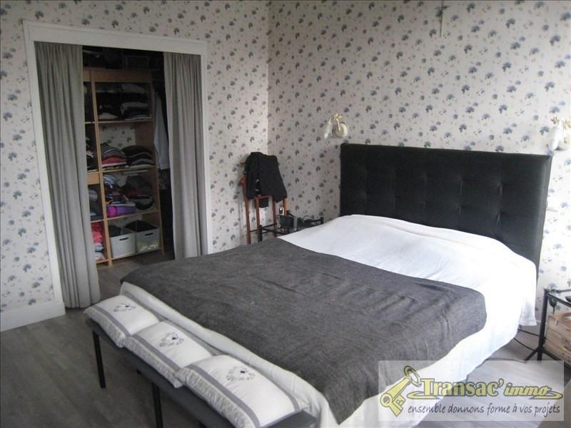 Vente maison / villa Puy guillaume 154425€ - Photo 4