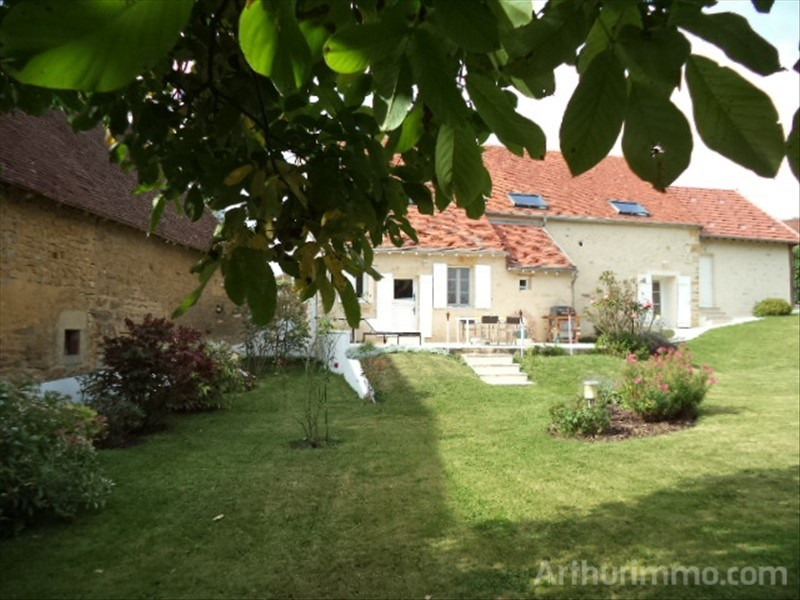 Sale house / villa Donzy 215 000€ - Picture 10