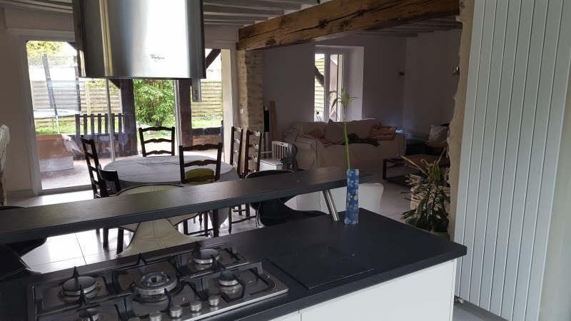 Sale house / villa Magny en vexin 346200€ - Picture 3