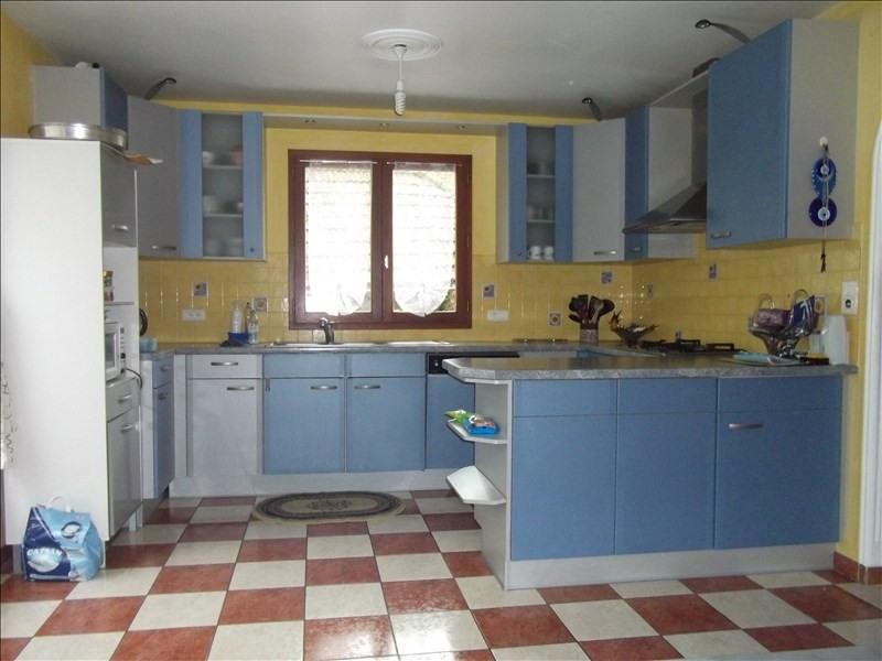 Vente maison / villa Yenne 218000€ - Photo 2