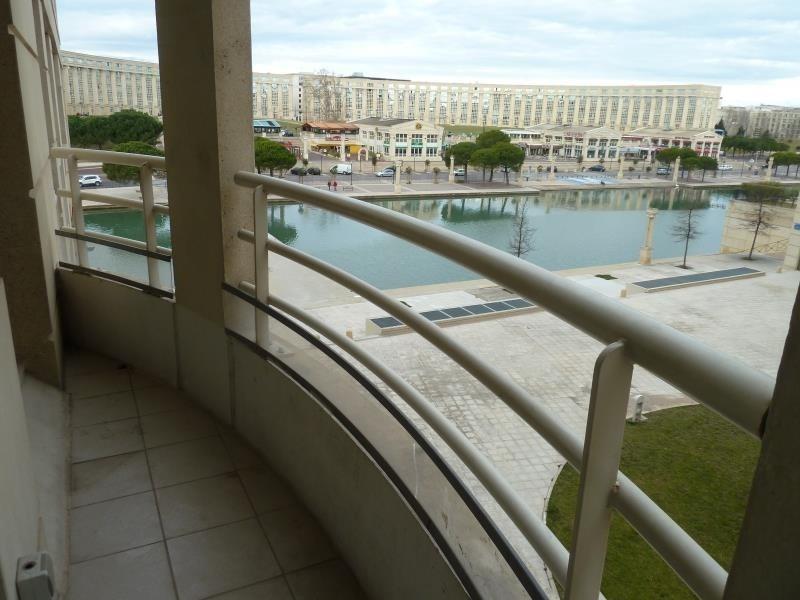 Vente appartement Montpellier 214000€ - Photo 1