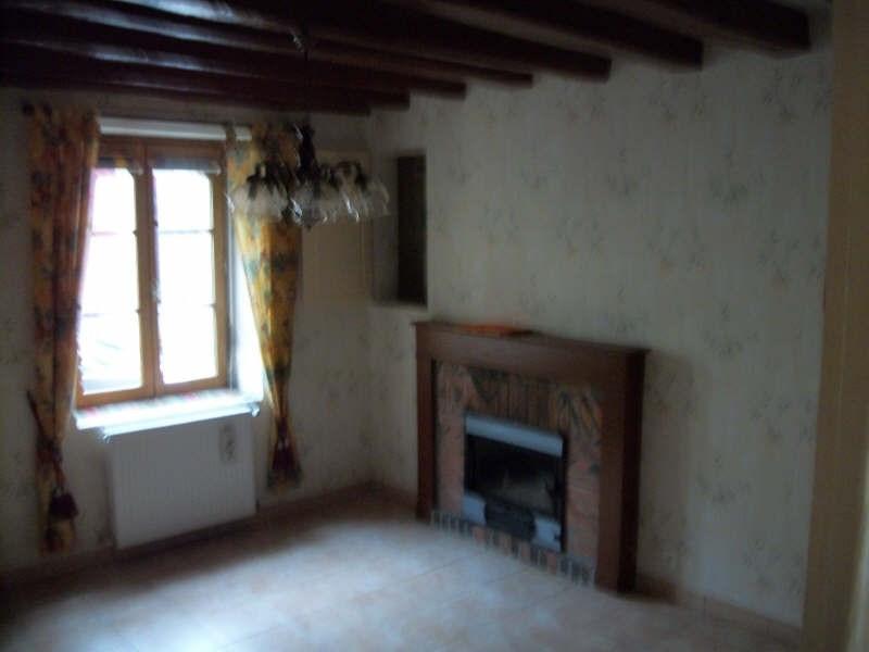 Location maison / villa Aubigny sur nere 495€ CC - Photo 3
