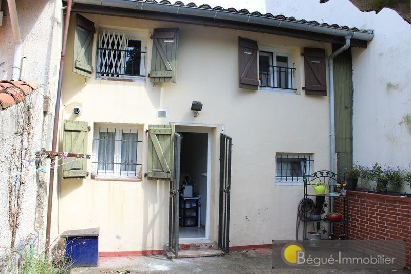 Sale house / villa Pibrac 173000€ - Picture 2