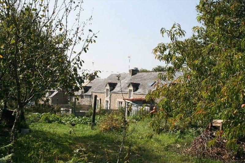 Vente maison / villa Cruguel 121900€ - Photo 2