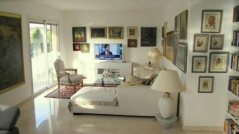 Deluxe sale apartment Gaillard 575000€ - Picture 1