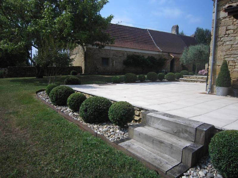 Vente maison / villa St cirq 400000€ - Photo 9