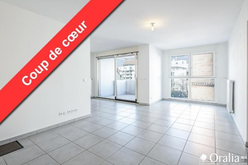 Location appartement Grenoble 791€ CC - Photo 1