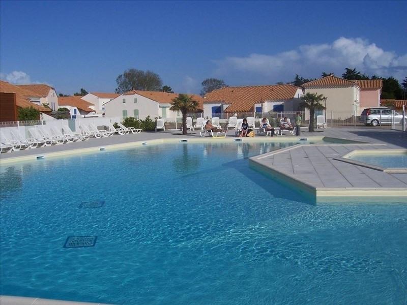 Sale house / villa St hilaire de riez 139000€ - Picture 2