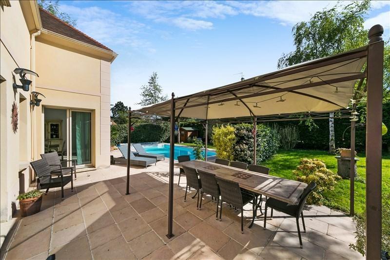 Vente de prestige maison / villa Bougival 1590000€ - Photo 3