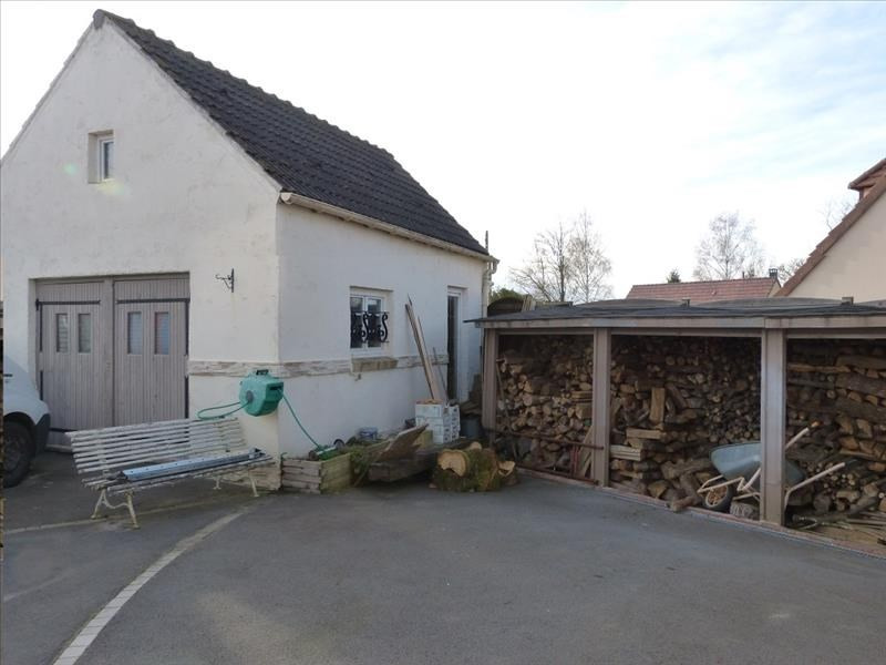 Venta  casa Maintenon 279000€ - Fotografía 9