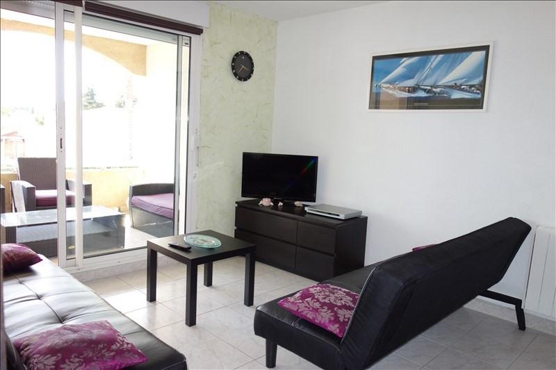 Sale apartment La londe les maures 244400€ - Picture 2