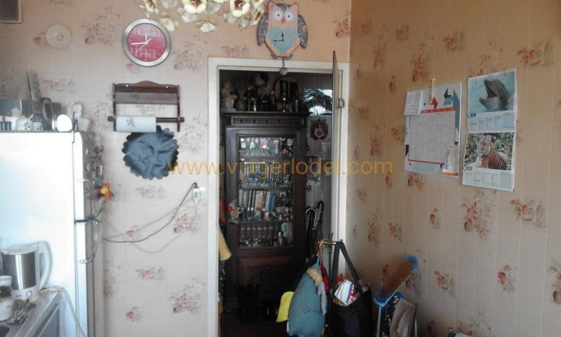 Viager appartement Clermont-ferrand 30000€ - Photo 4