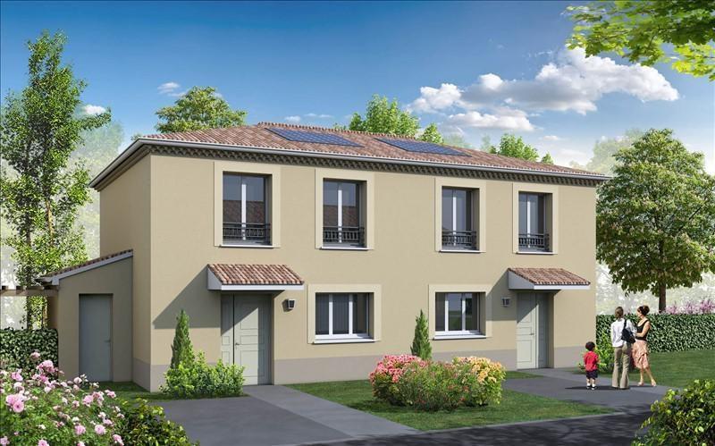 Verkoop  huis Aubignan 169750€ - Foto 1
