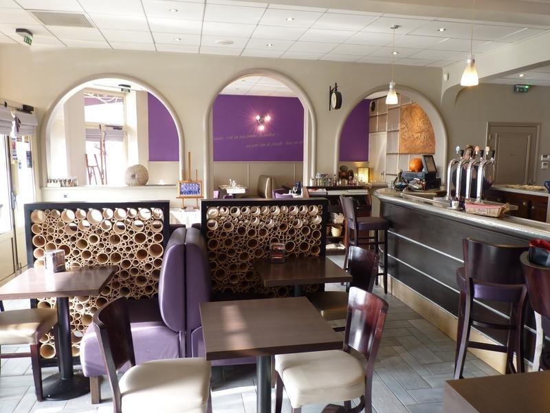 Fonds de commerce Café - Hôtel - Restaurant Pacy-sur-Eure 0
