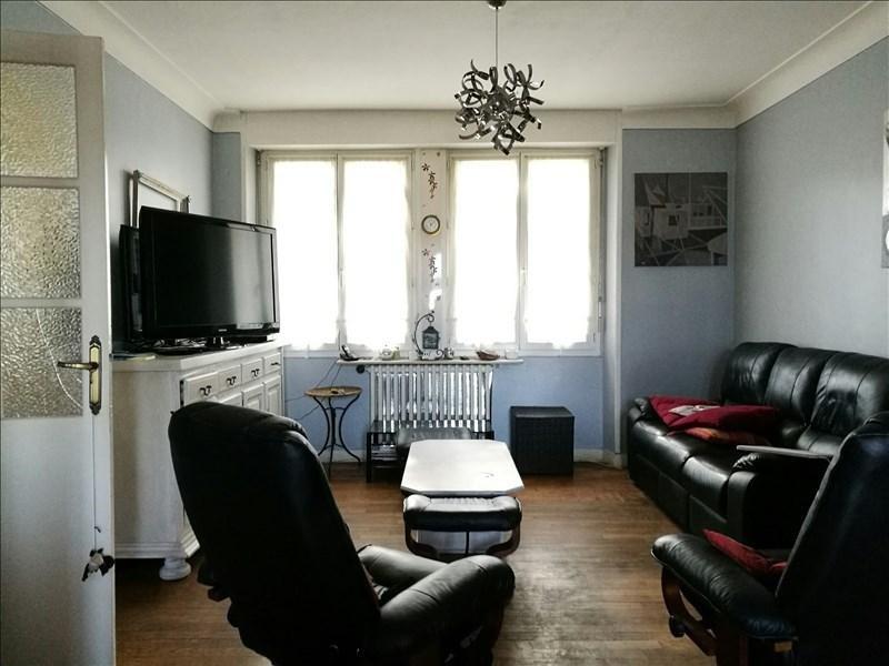 Sale house / villa Brest 217900€ - Picture 2