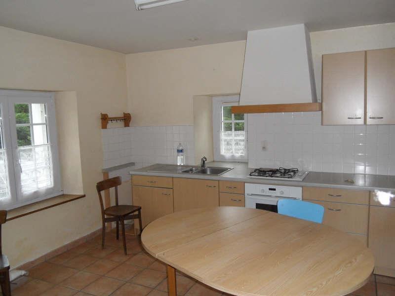 Sale house / villa Sarzeau 210000€ - Picture 2