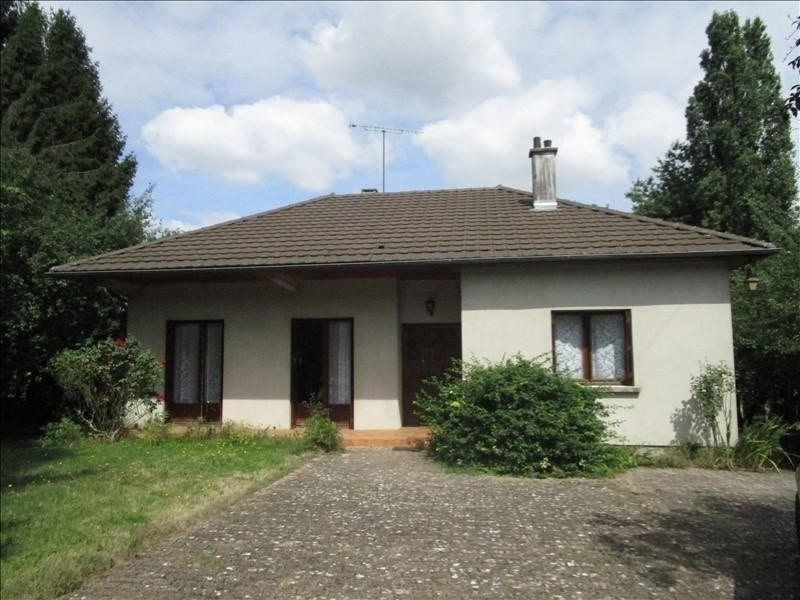 Sale house / villa Sens 144 450€ - Picture 1