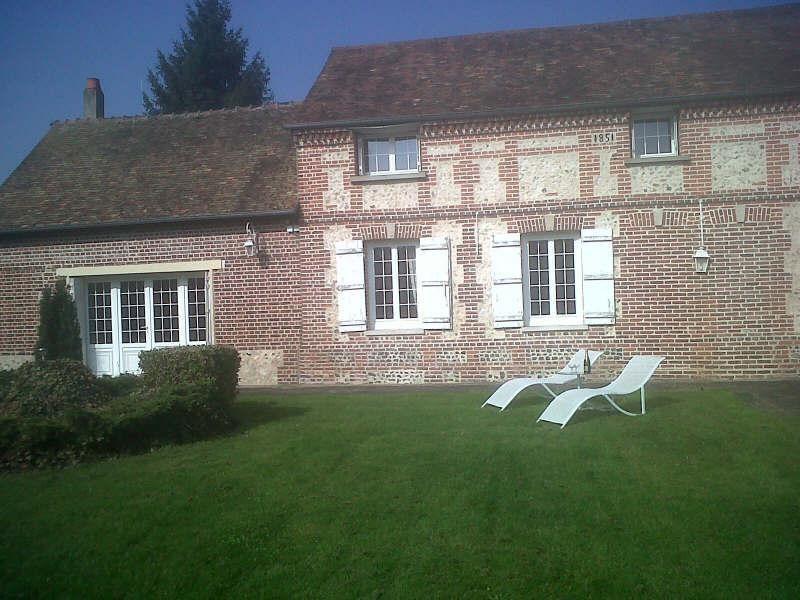 Sale house / villa Marines 261960€ - Picture 2