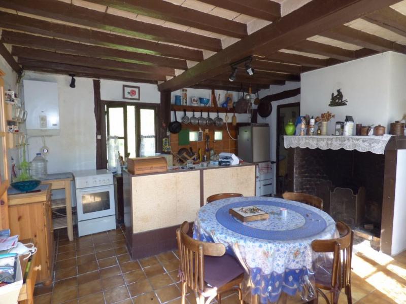 Vente maison / villa Etrepagny 97000€ - Photo 5