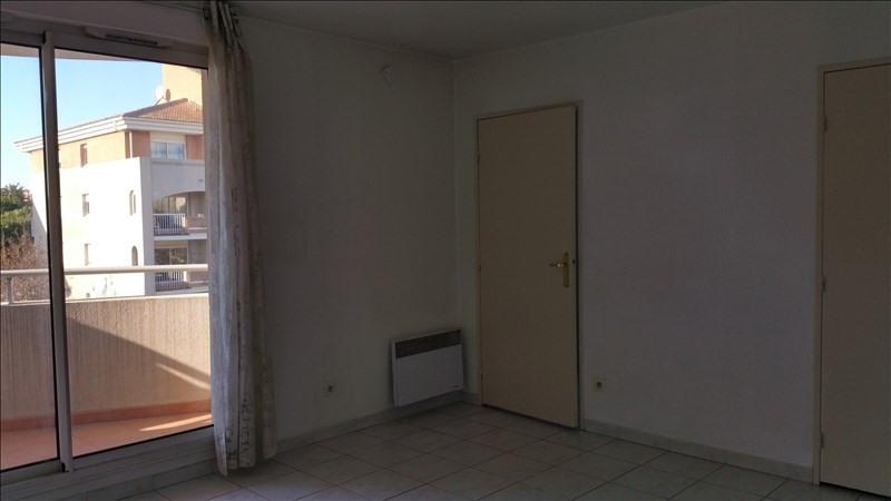 Location appartement Aix en provence 530€ CC - Photo 2