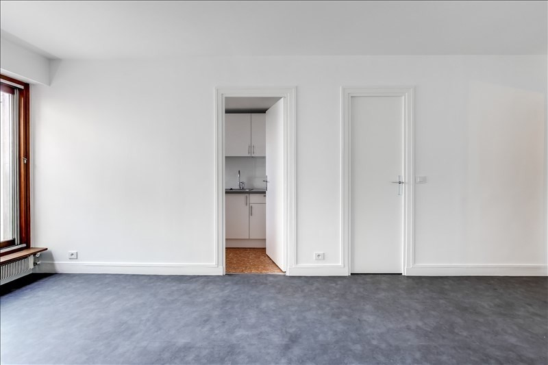 Vente appartement Paris 14ème 379 000€ - Photo 3