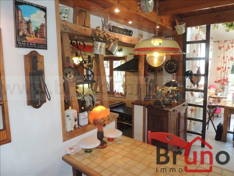 Verkoop  huis Lamotte buleux 192000€ - Foto 9