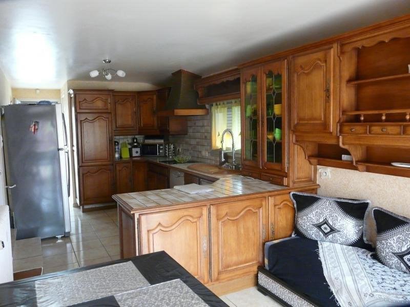 Vente maison / villa Cognac 165000€ - Photo 4