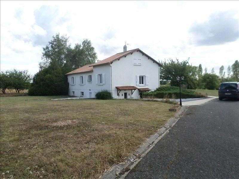 Vente maison / villa Lhommaize 241000€ - Photo 1