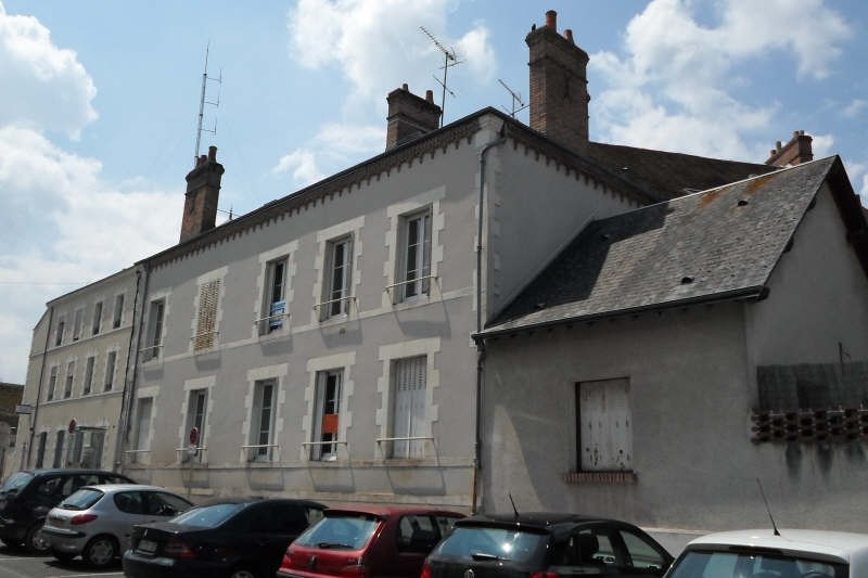 Investment property building Romorantin lanthenay 127200€ - Picture 4