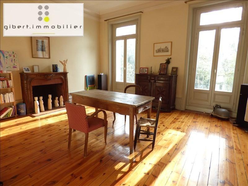 Location appartement Le puy en velay 737,75€ CC - Photo 4