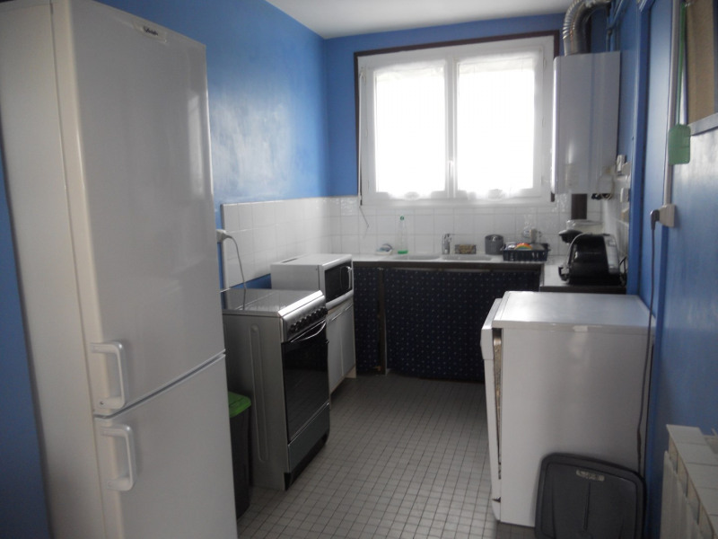 Vacation rental apartment Royan 450€ - Picture 3