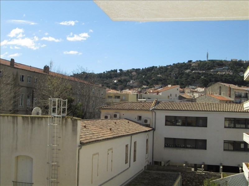 Location appartement Sete 569€ CC - Photo 4