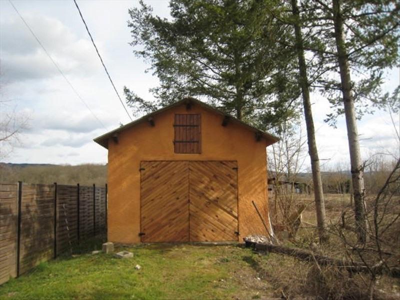 Sale house / villa Puy guillaume 70850€ - Picture 5