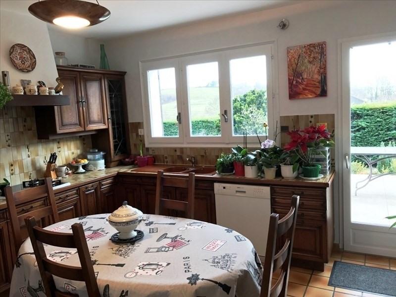 Vente maison / villa Roche 409000€ - Photo 4