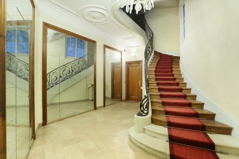 Престижная продажа квартирa Paris 16ème 3330000€ - Фото 13