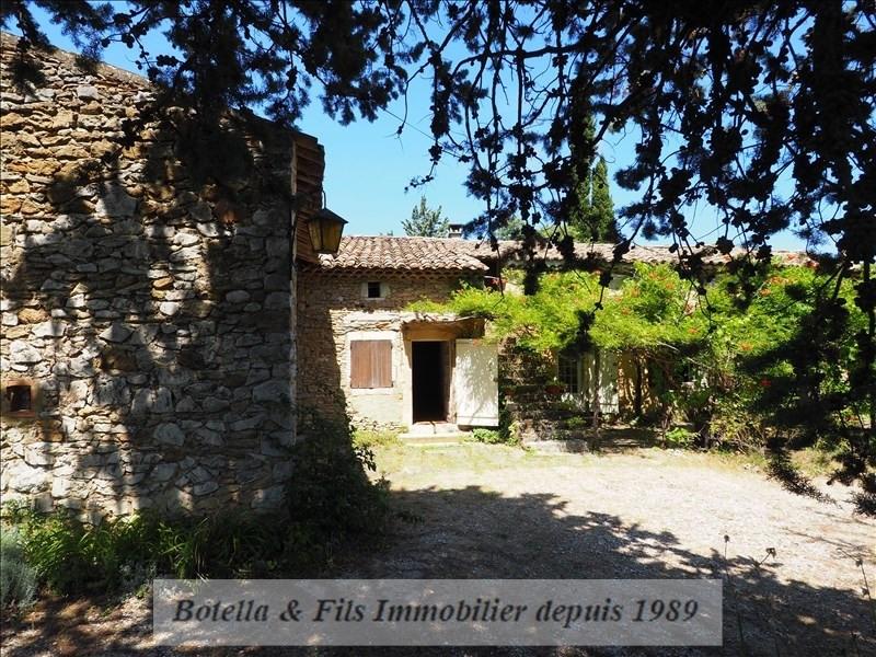 Venta  casa St montan 197000€ - Fotografía 2