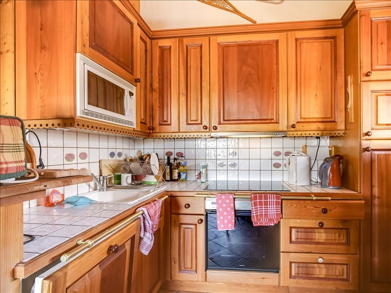 Deluxe sale apartment Meribel les allues 1370000€ - Picture 7