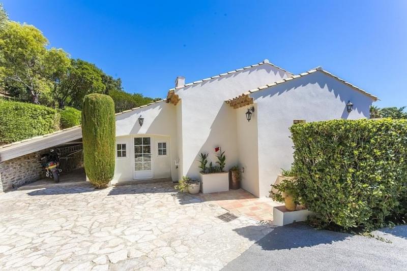 Deluxe sale house / villa Ste maxime 1890000€ - Picture 23